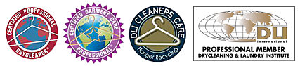 Professional Member Drycleaning & Laundry Institute